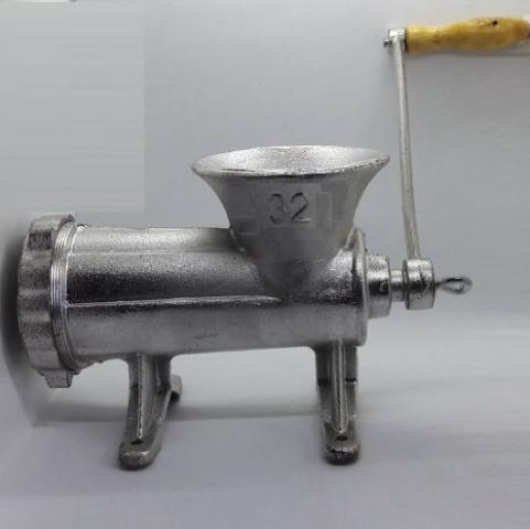 Χειροκινητη μηχανη κιμα Facem TC - 32