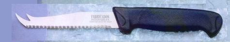 Μαχαίρι τυριού Artleva 11cm