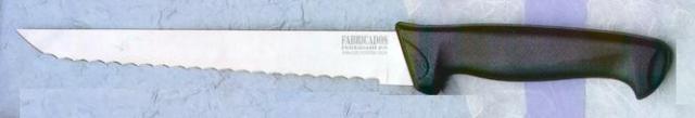 Μαχαίρι κουζίνας - ψωμιού Artleva 20cm