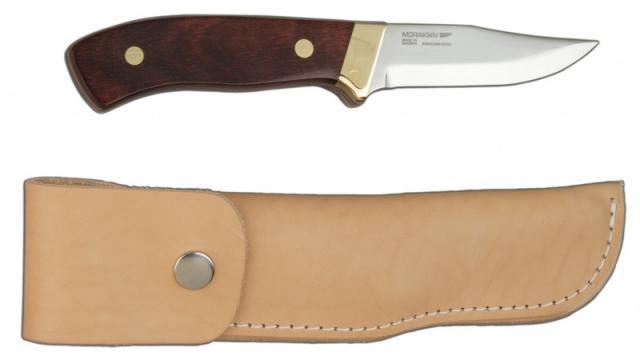 Mαχαίρι κυνηγού Mora Frost 11cm