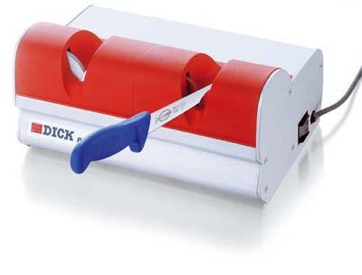 Μηχανή ακονίσματος μαχαιριών Dick RS 150